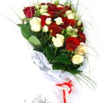 Send roses to Ukraine