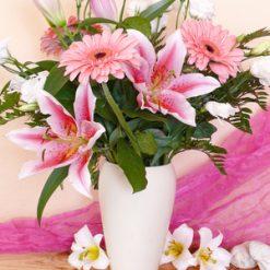 Send a beautiful bouquet