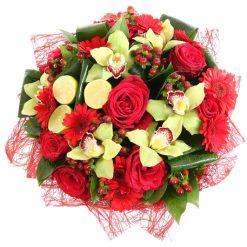 Send bouquet to Ukraine