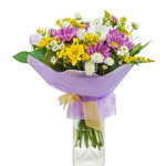 Send bouquet to Ukraine